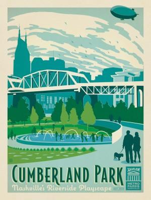 Metro Parks: Cumberland Park