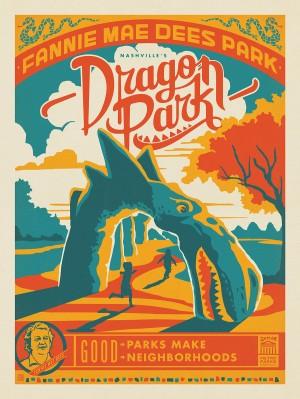 Metro Parks: Dragon Park