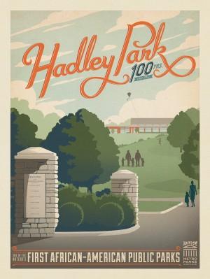 Metro Parks: Hadley Park