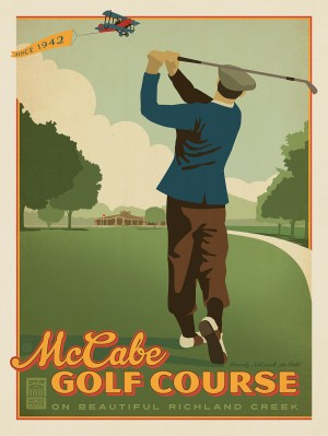 Metro Parks: McCabe Golf Course