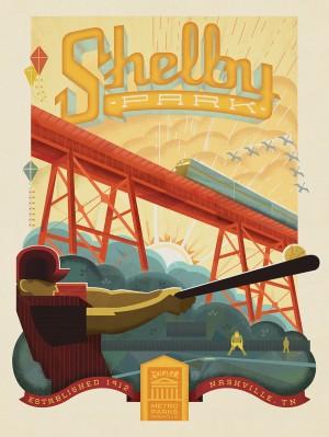 Metro Parks: Shelby Park