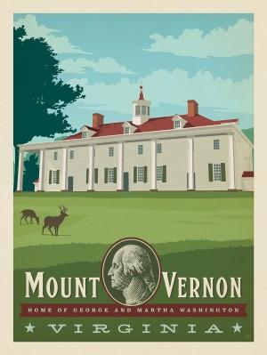 Mount Vernon, VA