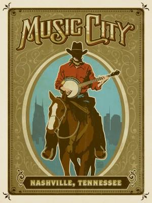 Music City 2006 (Horse)