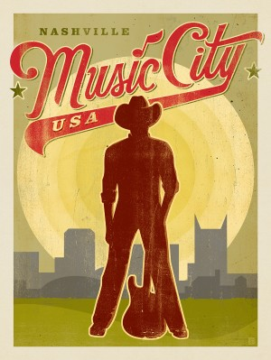 Music City (Man)