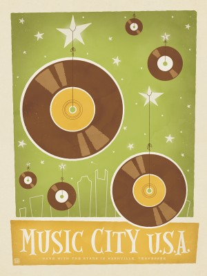Music City (Records)