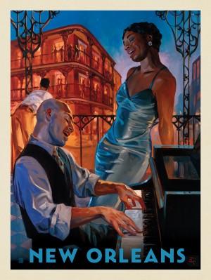 New Orleans: Jazz