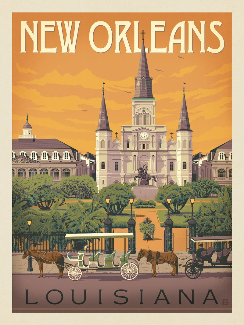 anderson design group american travel new orleans st louis