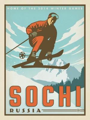 Russia: Sochi
