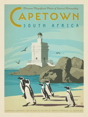 South Africa: Cape Town