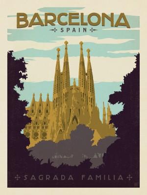 Spain: Barcelona