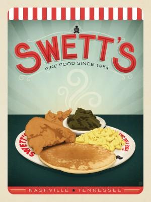 Swett's