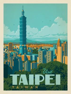 Taiwan: Taipei