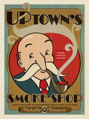 UpTown's Smoke Shop