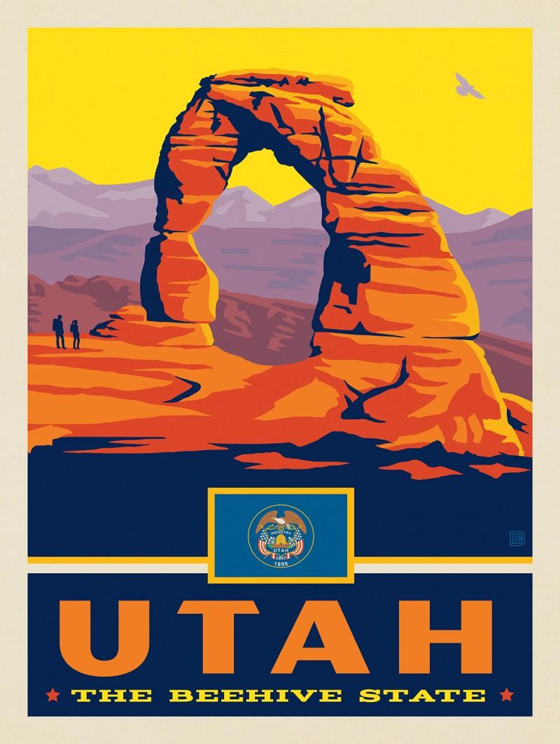 Utah State Pride
