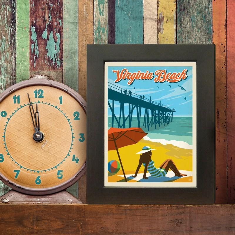 Anderson Design Group The Coastal Collection Virginia Beach VA