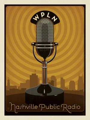 WPLN Radio