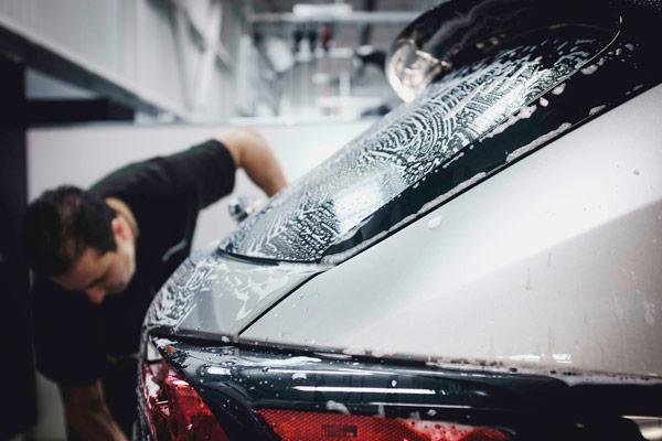 Lexus Services - Detailing 2