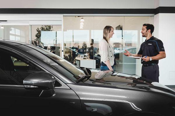 Lexus Services - Client 2