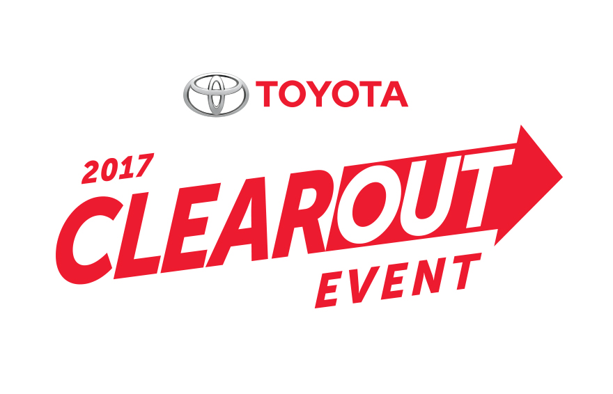 Clearout Event - Logos