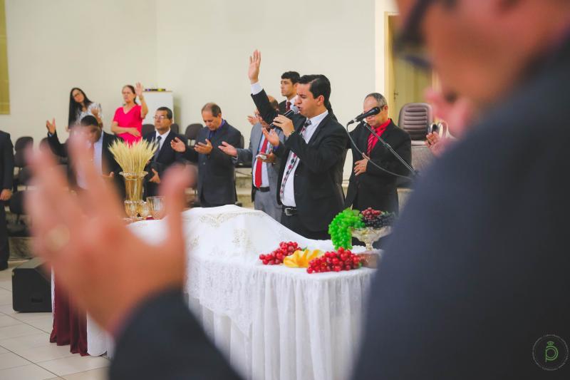 Culto de Santa Ceia