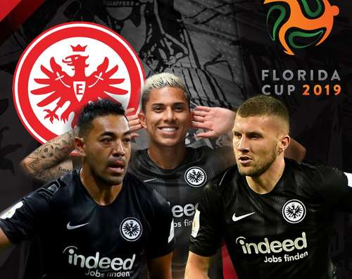 Eintracht Frankfurt Resurrecting The Greatest Show On Turf