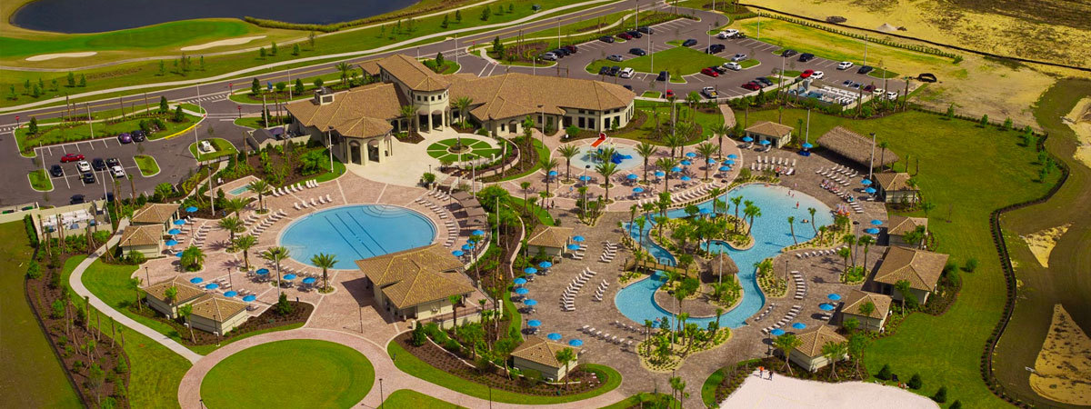 LENNAR at ChampionsGate