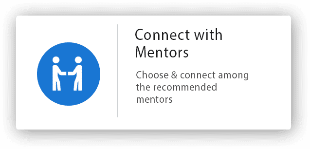 study abroad - connect with mentor image