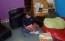 loves to read!!