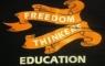 Freedom Thinkers Education Logo