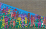 Our new mural!
