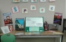 Acrostic poetry in our Maker Space