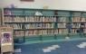 Picture book area