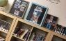 Some of Pine Grove's favorite books!