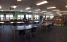 We love our Library space - look at those windows!