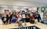 Gr. 6 - Favourite Reads