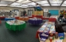Book Fair at the Library