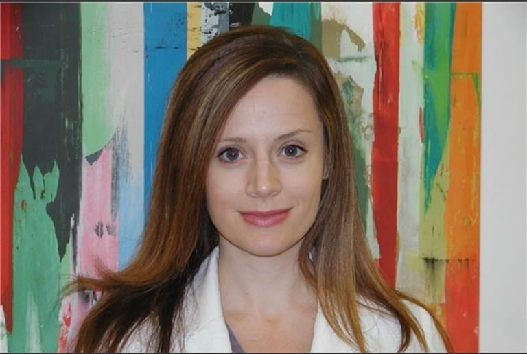 Ellen Zamora, DDS