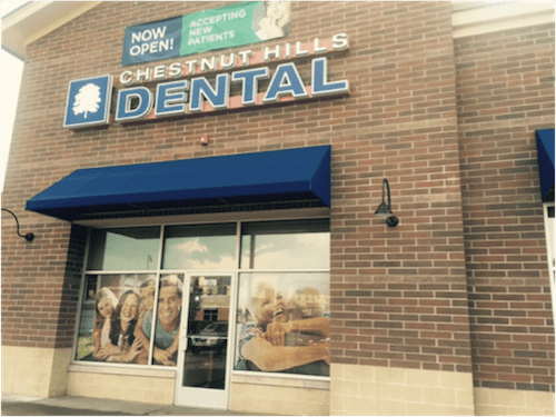 Chestnut Hills Dental McCandless Covenant