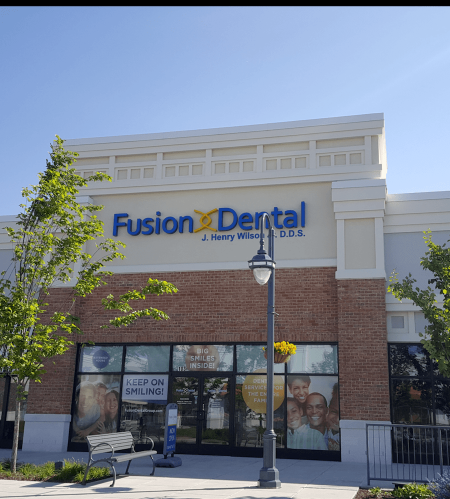 Fusion Dental - Laurel
