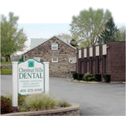 Chestnut Hills Dental Monroeville