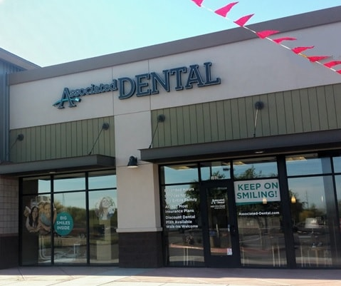 Associated Dental Care Gilbert