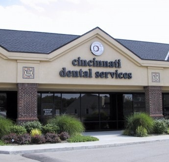 Cincinnati Dental Services Landen