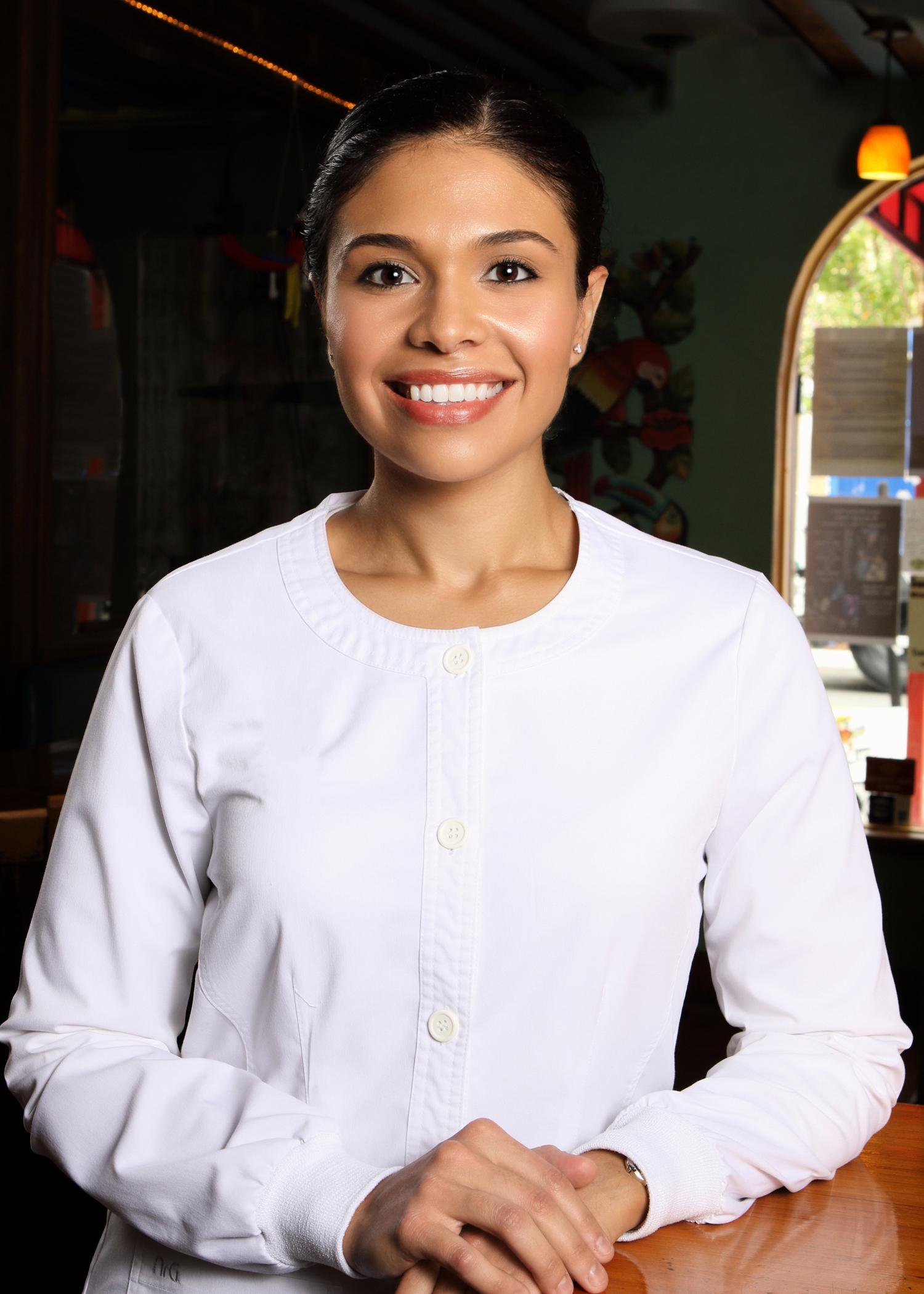 Jaclyne Herrera, DMD