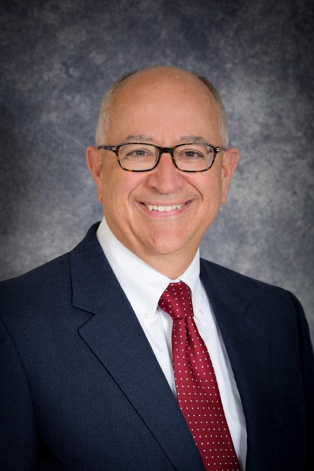 John C Buscaglia, DDS