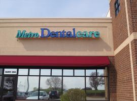 metro dental apple valley