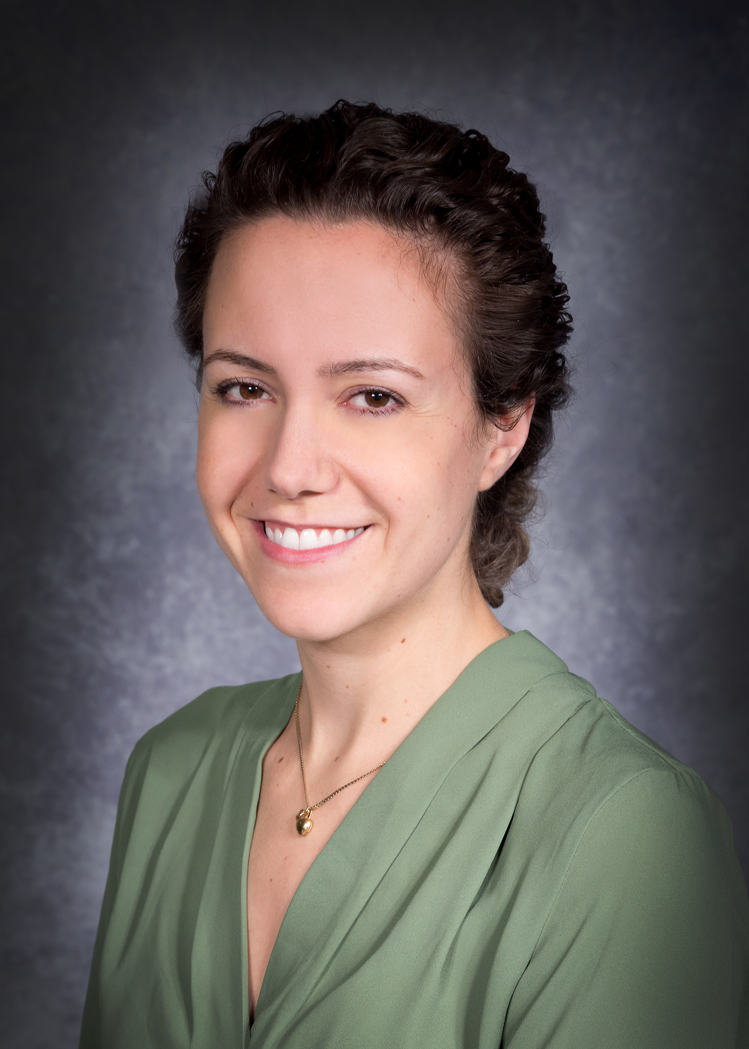Heather E. Chance, DMD