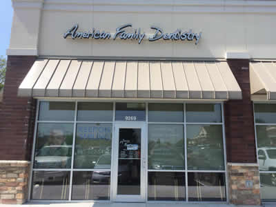 American Family Dentistry Kingston