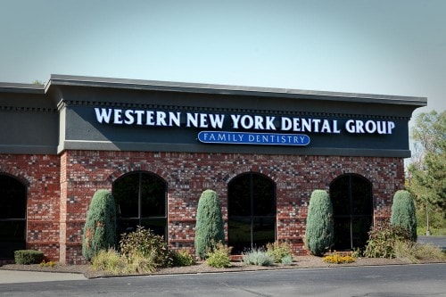 Western New York Dental Group Orchard Park