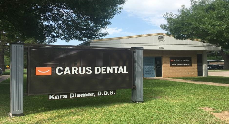 Carus Dental Smithville