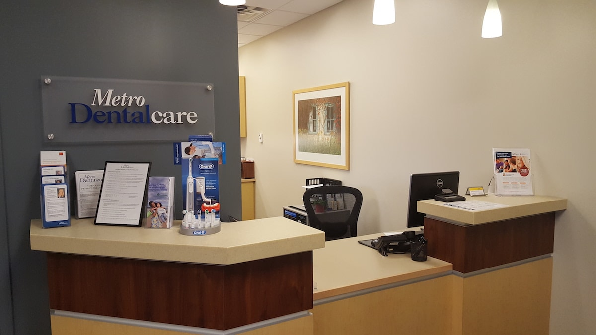 Metro Dentalcare Maple Grove Grove Circle
